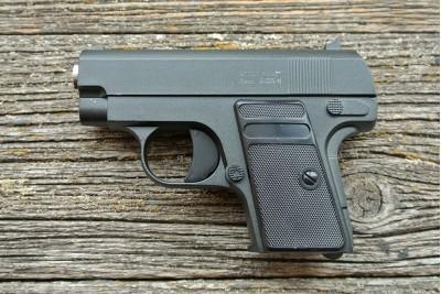 Пистолет пневматический Stalker SA25M (аналог Colt25 mini) кал. 6мм