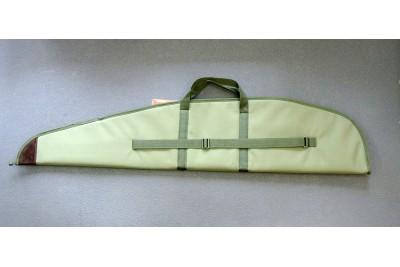 Чехол VEKTOR  из капрона с прокладкой из пенополиэтилена для винтовки с оптикой, 115 см