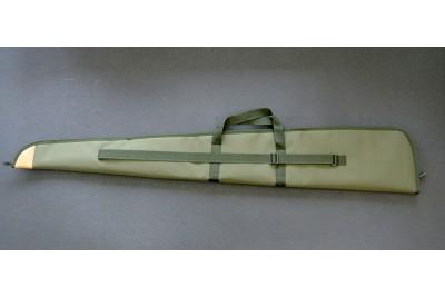 Чехол VEKTOR из капрона с проклад. из пенополиэтилена для ружей без оптики (полевой), длина 120 см