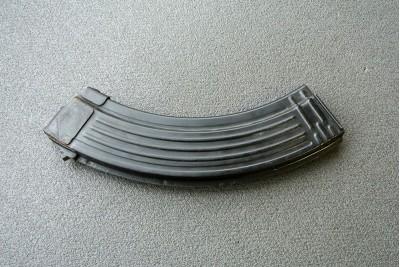 Магазин для РПК на 10 патронов 7, 62*39 в корпусе на 40 патр. стальной