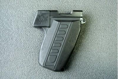 Пистолет Удар аэрозольный