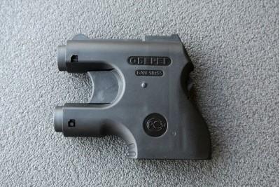 Пистолет Оберег аэрозольный с ЛЦУ