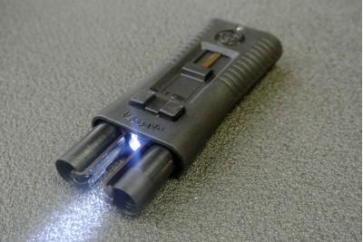 Аэрозольное устройство Чародей с фонариком