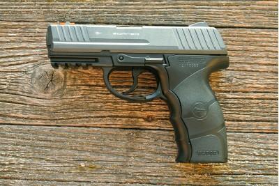 Пневматический пистолет Borner W 3000M
