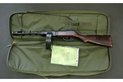 Пистолет-пулемет Шпагина ППШ-М-СХ (охолощенный)
