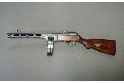 Пистолет-пулемет Шпагина ППШ-СХ (охолощенный)