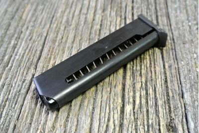 Магазин ПМ56-А125 Сб8 8 мест, металл подаватель и пятка