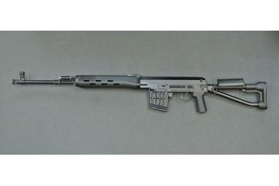 Винтовка снайперская ММГ СВД-УС складная (Драгунова)