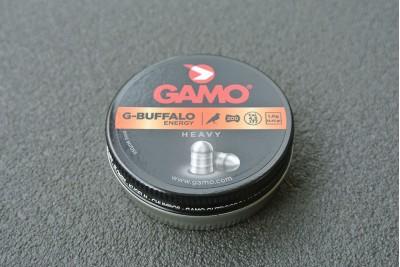 Пули для пневматики Gamo G-Buffalo 4, 5мм 1, 0г (200шт)