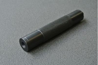 Саундмодератор цельный для МР-654 на магните