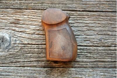 Рукоять для ИЖ79, МР371 (дерево, орех)