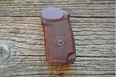 Рукоять бакелитовая для МР-654