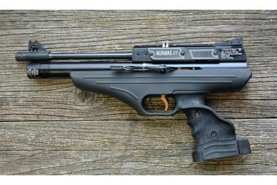 Пистолет пневматический Hatsan AT-P1 (Alfamax 27)