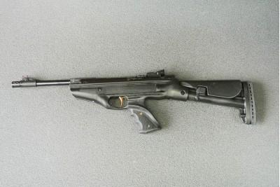 Пистолет пневматический Hatsan 25 SUPER TACTICAL (Alfamax 26 Super Tactical TR)