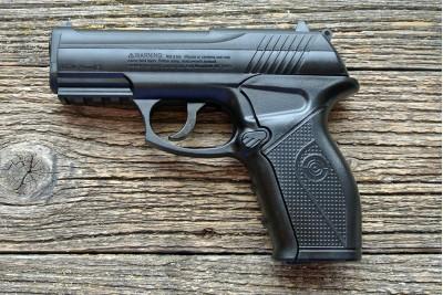 Пистолет пневматический Crosman С11