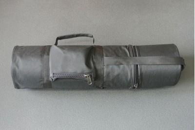 Чехол защитный на баллон ВД 4, 7л с карманом
