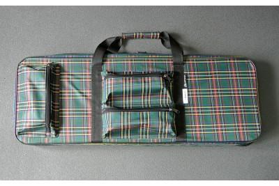 Чехол оружейный Иглу УН 75 размер 750*300 шотландка, поролон