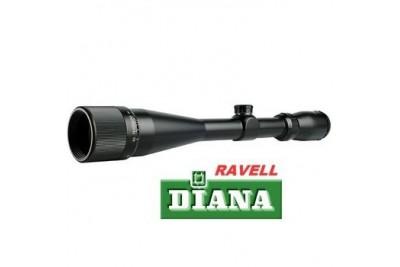 Прицел оптический Diana 4-16x42 Mill Dot (Реплика)
