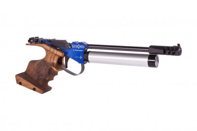 Пистолет MATCH GUNS MGH1 Light кал. 4, 5мм
