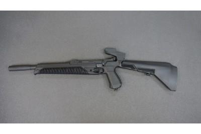 Пистолет пневматический  МР- 651КС-07 (Корнет) до 3-х Дж