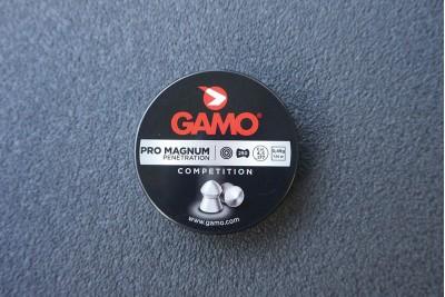 Пули для пневматики Gamo Pro Magnum 4, 5мм 0, 49г (250шт)