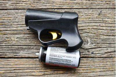 Пистолет аэрозольный ПА-2