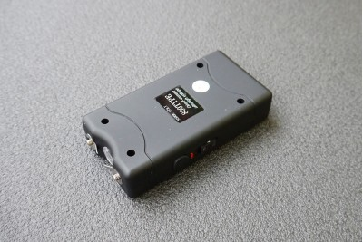 Фонарик шокер ОСА-800
