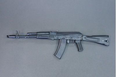 Оружие списанное охолощенное ОС-АК-74 М 5, 45х39