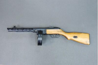 Пистолет-пулемет ВПО-512 (ППШ-М) без клап. механизма, раритет