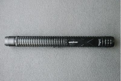 Фонарик-шокер Молния X8