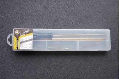 Набор для чистки оружия PATRIOT латунный шомпол 4, 5мм
