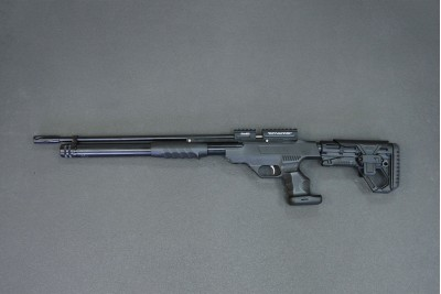 Винтовка PCP Kral Puncher Braker 3 RAMBO кал 6, 35мм
