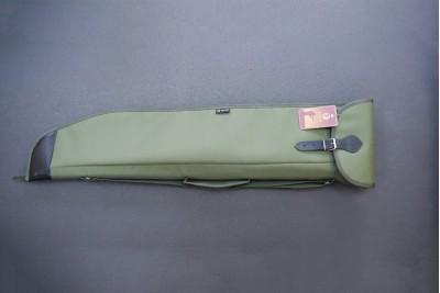 Чехол VEKTOR K-34 из капрона с прокладкой из пенополиэтилена для МР-153, МЦ 21-12 в разобранном состоянии