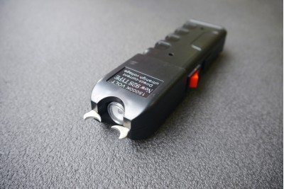 Фонарик-шокер D. Z. 928