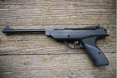 Пистолет пневматический Strike One B015P кал. 4, 5мм