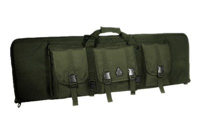 Чехол рюкзак Leapers UTG 107см Зеленый OD Green