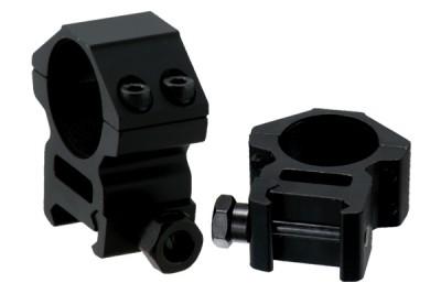Кольца Leapers AccuShot на WEAVER, средние (RGWM-25M4)