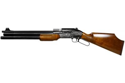 Винтовка пневматическая Sumatra 2500 Carbine (дерево) 4, 5мм