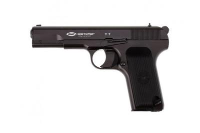 Пистолет пневматический Gletcher ТТ