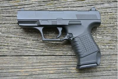 Пистолет страйкбольный Galaxy G.19 (Walther P99) кал. 6мм