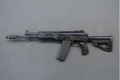 АКЦИЯ: Автомат охолощенный СХ-АК-12 кал. 5, 45х39 + патроны 90шт
