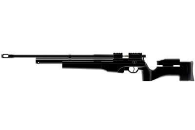 Пневматическая винтовка PCP ATAMAN M2R тактическая Тип 1 кал. 6, 35мм (226/RB)
