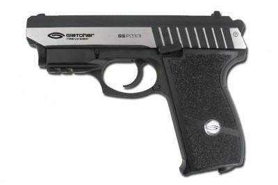Пистолет пневматический Borner Panther 801