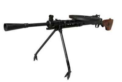 Пулемет Дегтярева пехотный ММГ списанный, учебный