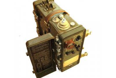 Радиостанция Р-105