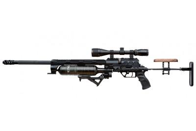 Винтовка пневматическая Evanix Sniper X2 калибр 4, 5мм