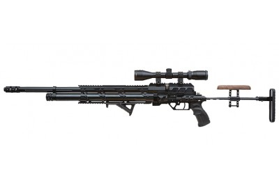 Винтовка пневматическая Evanix Sniper K калибр 4, 5мм