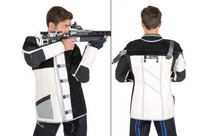 Куртка для стрельбы Kustermann Shooting Jacket mod. Monaco comfort