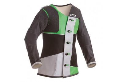 Куртка для стрельбы Sauer Shooting Jacket mod. standard Mix