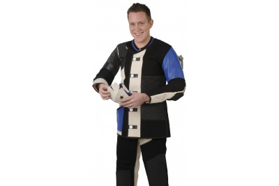Куртка для стрельбы ahg Shooting Jacket mod. Economy